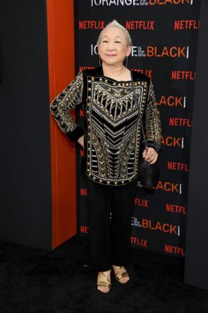 Lori Tann Chin (Mei Chang)
