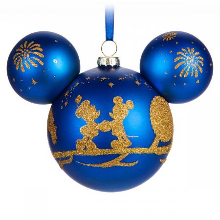 Disney fête Noël