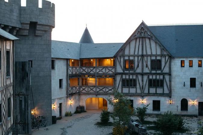 Puy du Fou – France