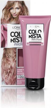 2. Gebruik tijdelijke haarkleuring