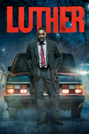'Luther'