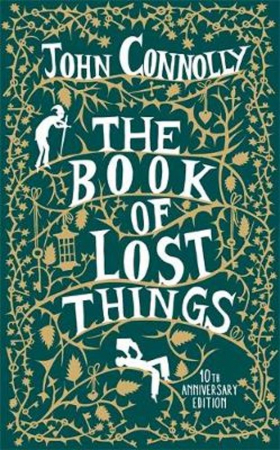 'The Book of Lost Things' van John Connolly