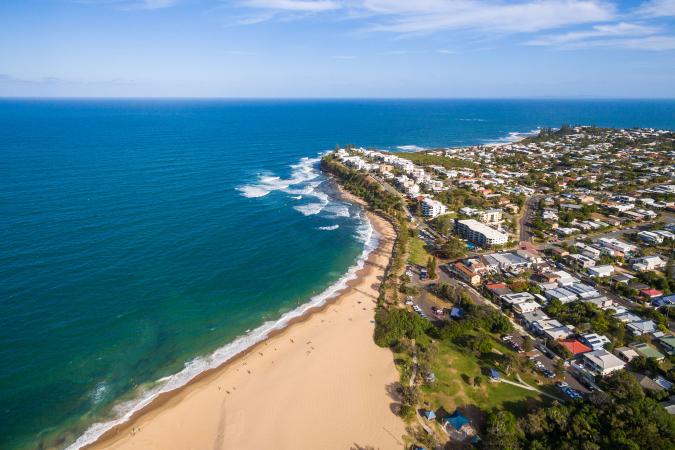Sunshine Coast, Australië