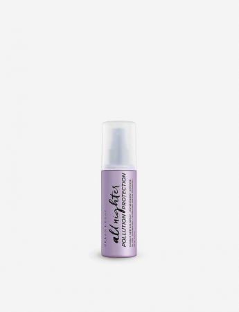 All Nighter Pollution Protection Setting Spray van Urban Decay