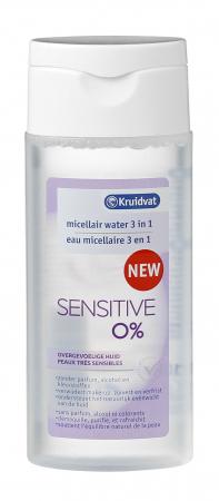 3-in-1 Sensitive Micellair Water