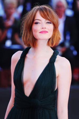 French girl hair