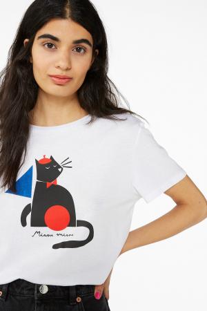 Pour les amoureuses des chats – Monki