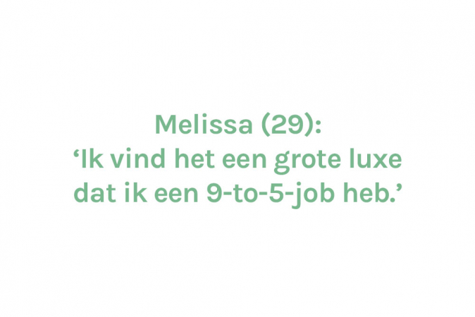 Melissa (29) – € 1.800