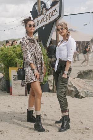 Camille en Alixe