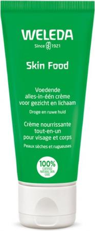Skin Food van Weleda