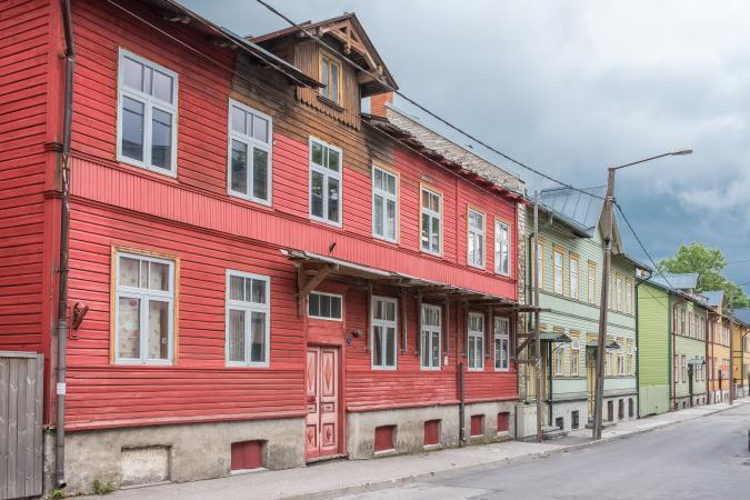 Kalamaja, Tallin (Estland)