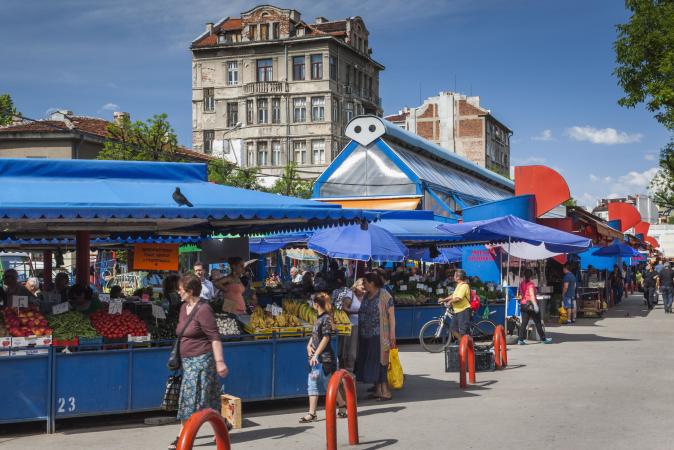 Sredets, Sofia (Bulgarije)
