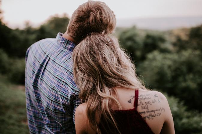 Christelijke regels voor Teenage dating