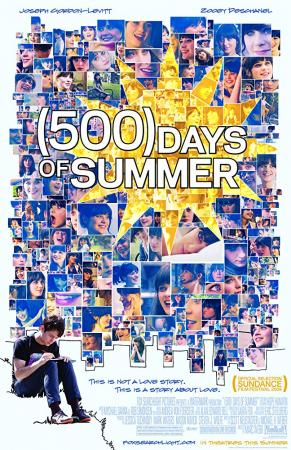 '500 Days of Summer'