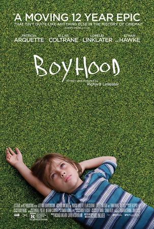 'Boyhood'