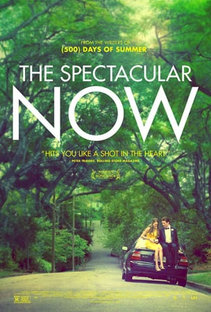'The Spectacular Now'