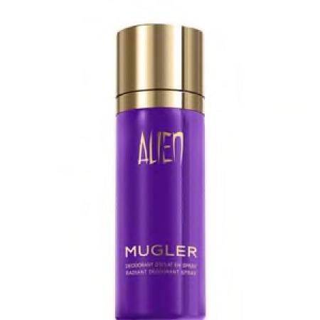 'Alien' van Mugler
