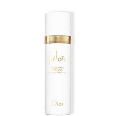 'j'adore' van Dior