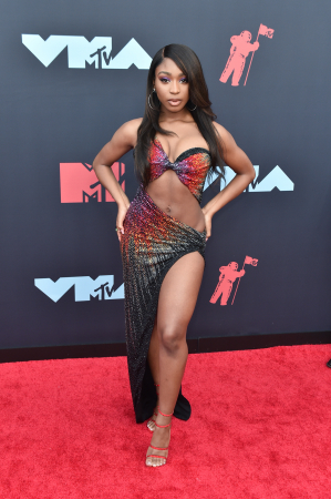 Normani in Nicolas Jebran