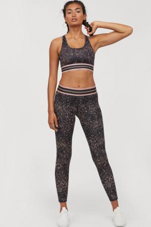 Legging de sport – H&M