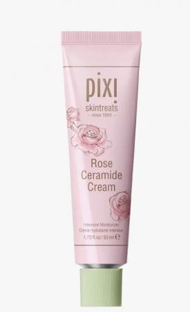 Rose Ceramide Cream van Pixi