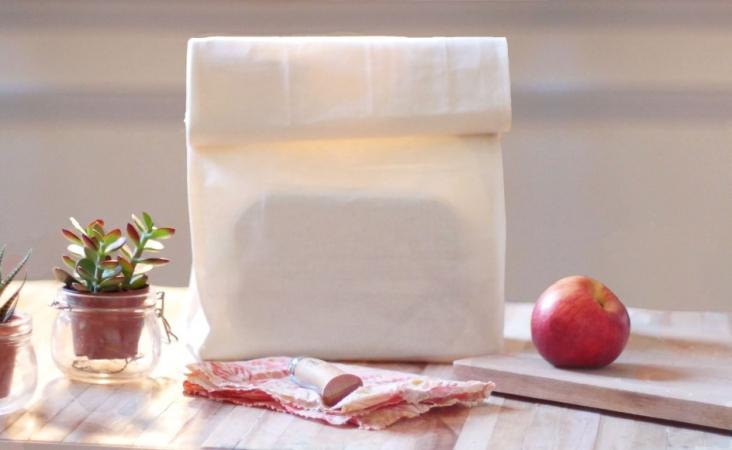 Un lunch bag