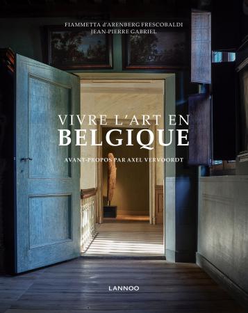 Vivre l'art en Belgique