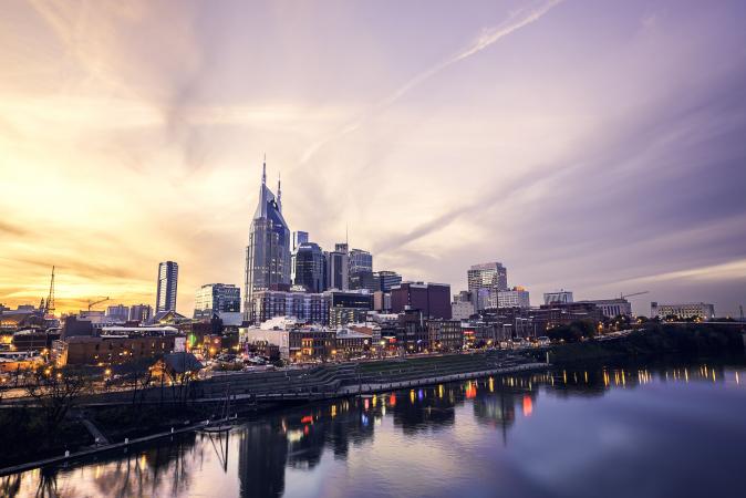 Nashville, Tennessee (VS)