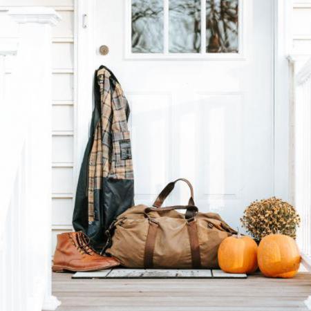 Ga helemaal los met (DIY-)herfstdecoratie