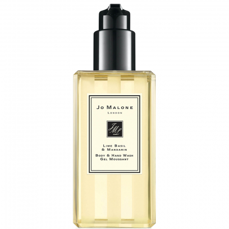 Lime, Basil & Mandarin Body & Hand Wash van Jo Malone London