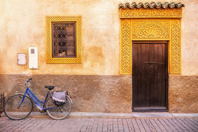 L'architecture marocaine
