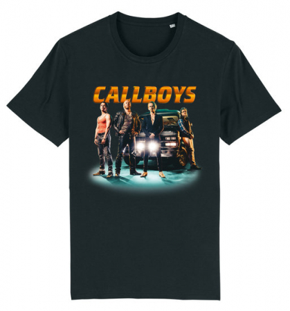 'Callboys'-collectie