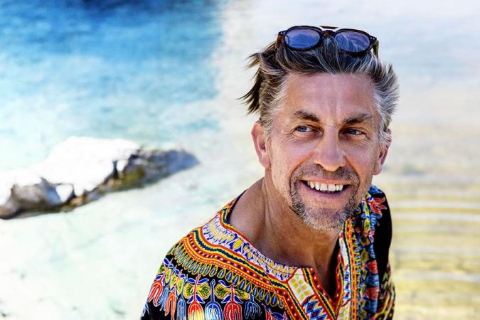 Etienne (55) – Kaapverdië