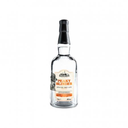 'Peaky Blinders'-gin