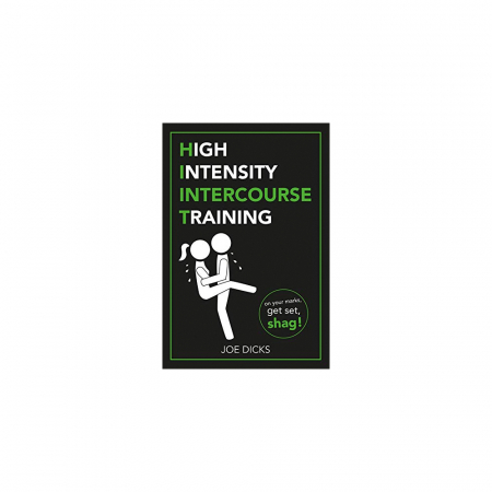 Boek 'High Intensity Intercouse Training'