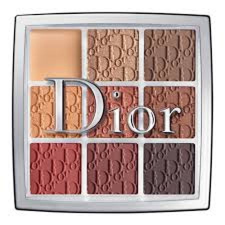 Backstage Eyepalette van Dior