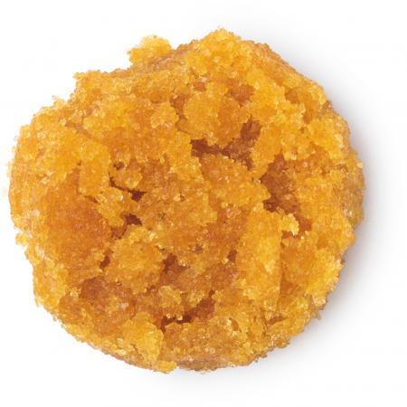 Pumpkin Spice – Lipscrub
