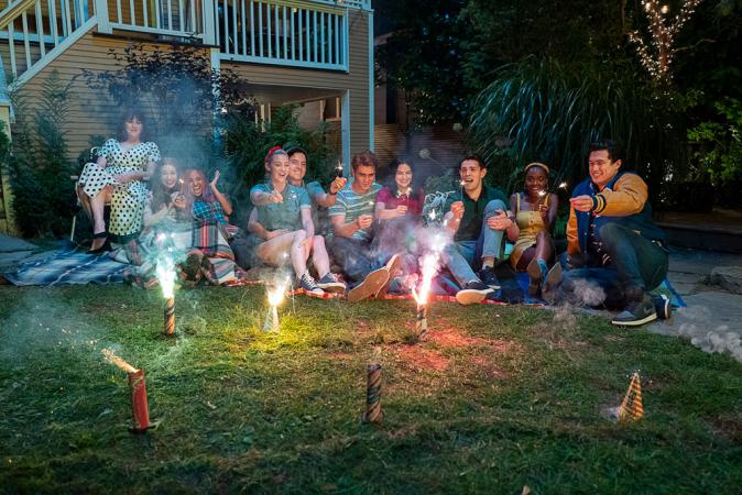 Riverdale (seizoen 4)