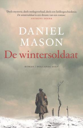 De wintersoldaat, Daniel Mason