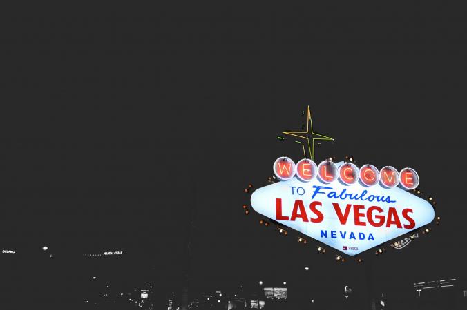 Rock 'n Roll Las Vegas Half Marathon, Nevada, Verenigde Staten
