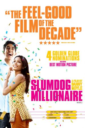 5. Slumdog Millionaire (2008)
