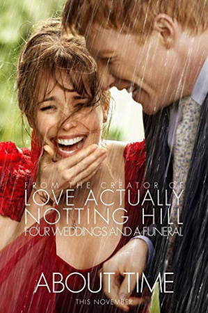 10. About Time (2013)
