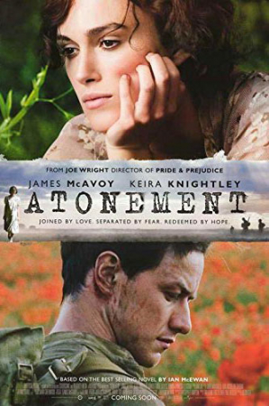 12. Atonement (2007)