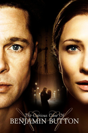 14. The Curious Case of Benjamin Button (2008)