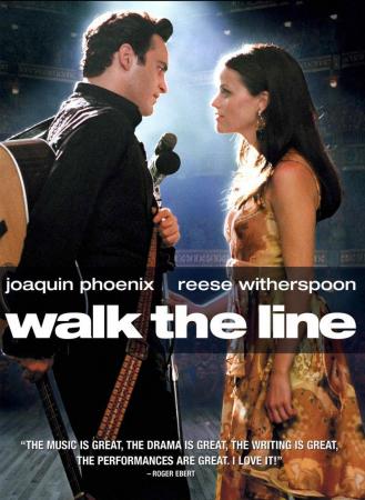 16. Walk The Line (2005)