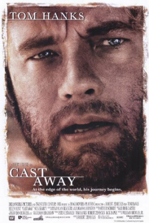 18. Cast Away (2000)