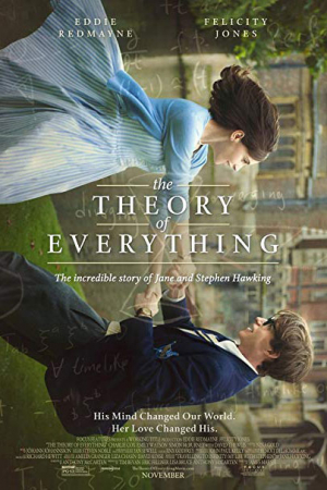 19. The Theory of Everything (2014)