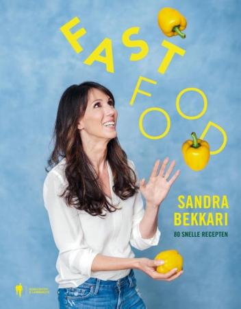 Fast Food,Sandra Bekkari