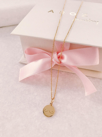 S'offrir un joli bijou Aroz Jewelry
