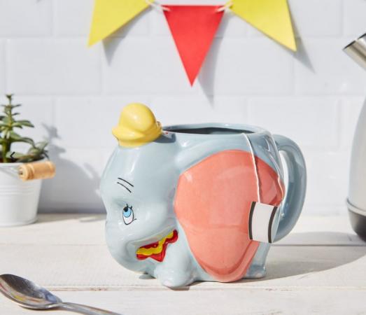 Dumbo-mok